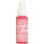 Coral - Tumble Dye Craft & Fabric Spray 2oz