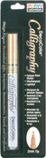 Gold - Deco Color Calligraphy Opaque Paint Marker 2mm