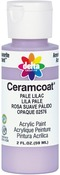 Pale Lilac - Opaque - Ceramcoat Acrylic Paint 2oz