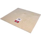 "12""X12""X.125"" - Plywood Sheet"