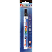 Black - Elmer's Painters Opaque Paint Marker Medium Point