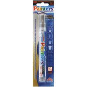 Silver - Elmer's Painters Opaque Paint Marker Medium Point