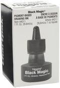 Black - Higgins Magic Ink 1oz