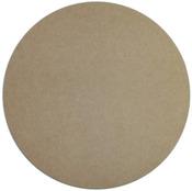 """Circle 10"""" - MDF Plaque"""