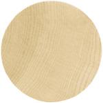 "Circle 1""X.125"" 26/Pkg - Wood Turning Shapes Value Pack"