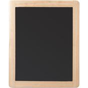 Chalkboard W/Unfinished Frame