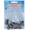 Stain Droppers 6/Pkg
