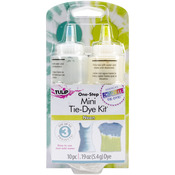 Neon - Tulip One-Step Mini Tie-Dye Kit