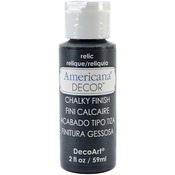Relic - Americana Chalky Finish Paint 2oz