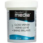 Gloss - Media Varnish 4oz