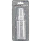 Silver - Tumble Dye Craft & Fabric Glitter Spray 2oz
