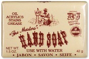 The Master's Hand Soap Cleaner For Artists