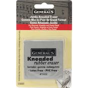 Jumbo Kneaded Rubber Eraser-