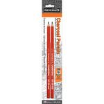 2B - Charcoal Pencils 2/Pkg