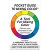 """3""""X5"""" - Pocket Guide To Mixing Color"""