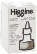 Super White - Higgins Ink 1oz