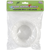 Less - Of - A-Mess Lil' Artist Paint Bowls 12/Pkg