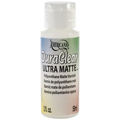 2oz - Americana DuraClear Ultra Matte