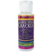 2oz - One Step Crackle Finish