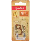 B5 & B6 - Speedball Calligraphy Pen Nibs 2/Pkg