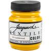 Goldenrod - Jacquard Textile Color Fabric Paint 2.25oz