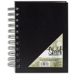"Pro Art Sketch Book 4""X6"", 80 Sheets -"