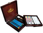 Watercolor Pencil - Premier Box Set