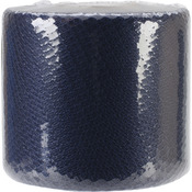 "Navy - Net Mesh 3"" Wide 40yd Spool"