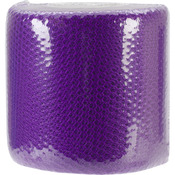 "Purple - Net Mesh 3"" Wide 40yd Spool"