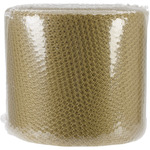 "Antique Gold - Net Mesh 3"" Wide 40yd Spool"