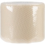 "Beige - Net Mesh 3"" Wide 40yd Spool"