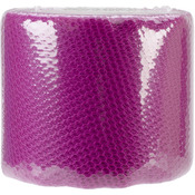 "Fuchsia - Net Mesh 3"" Wide 40yd Spool"