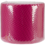 "Light Garnet - Net Mesh 3"" Wide 40yd Spool"