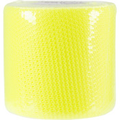 "Neon Yellow - Net Mesh 3"" Wide 40yd Spool"