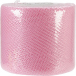 "Paris Pink - Net Mesh 3"" Wide 40yd Spool"