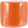 Shrimp - Net Mesh 3  Wide 40yd Spool Falk-Net Mesh Spool. Perfect for wedding decorations, wreaths, hair accessories and crocheting scrubbies! This package contains 40 yards of 3 inch wide net mesh. Comes in a variety of colors. Each sold separately. Washer and dryer safe. Do not iron. Made in USA.
