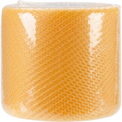 "Vel Gold - Net Mesh 3"" Wide 40yd Spool"