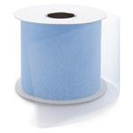 "Cotillion Blue - Diamond Net Mesh 3"" Wide 25yd Spool"