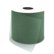 "Emerald - Diamond Net Mesh 3"" Wide 25yd Spool"