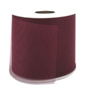 "Wine - Diamond Net Mesh 3"" Wide 25yd Spool"