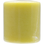 "Lemon - Diamond Net Mesh 3"" Wide 25yd Spool"