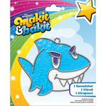 Makit & Bakit Suncatcher Kit - Shark