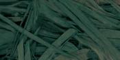 Hunter Green - Dyed Raffia 2oz