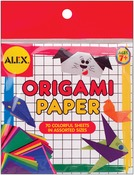 Assorted Colors - Origami Paper 70/Pkg