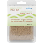 Apricot Seeds 1.2oz - Flower and Seed Herbs