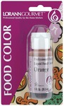 Orange - Liquid Food Color 1oz