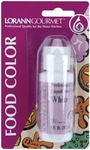 White - Liquid Food Color 1oz