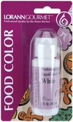 White - Liquid Food Color 1oz