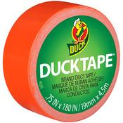 Orange Mini Duck Tape