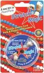 Pearl - Stretch Magic Bead & Jewelry Cord .8mm 5 Meters/Pkg